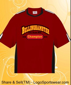 Bellinghamster Trail Blazer Champion Shirt Design Zoom