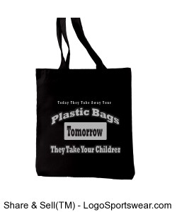 Novelty Cotton Shopping And Everyday Bag Design Zoom