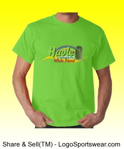 Haole Hawaiian Shirt - High Quality Colorful T-shirt Design Zoom